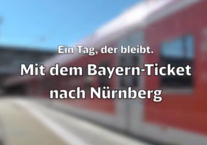 Bayern-Ticket Stephan Raif