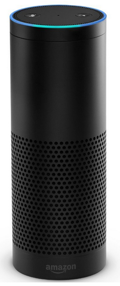 Amazon Echo RAIFELEISTUNG